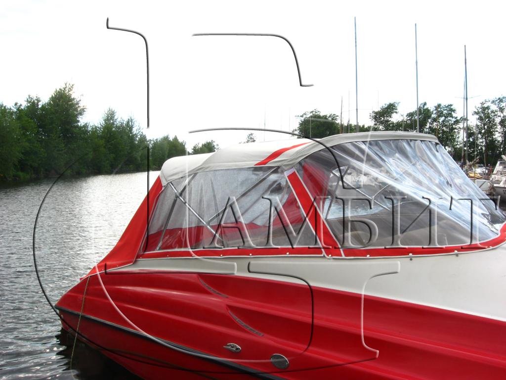 права на лодку петербург