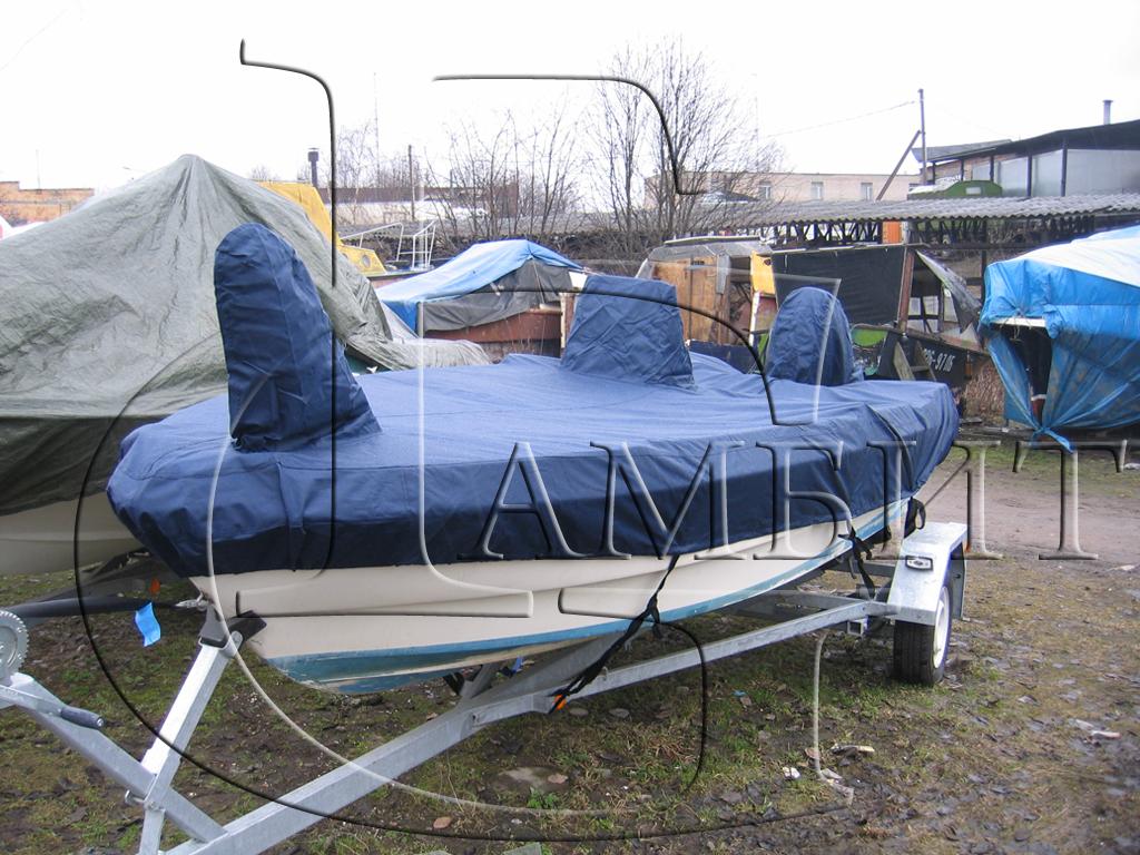 пошив тента на лодку в петрозаводске